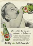 7-Up Has the Youngest Customers